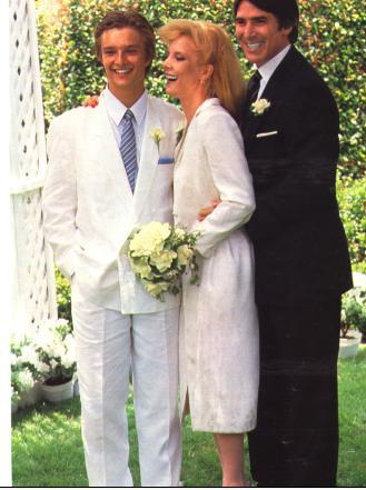 sylvie tony mariage 1984 page 2. Black Bedroom Furniture Sets. Home Design Ideas