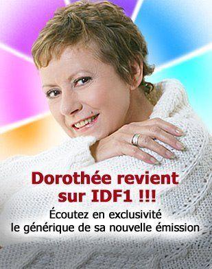 dorothée sur itv