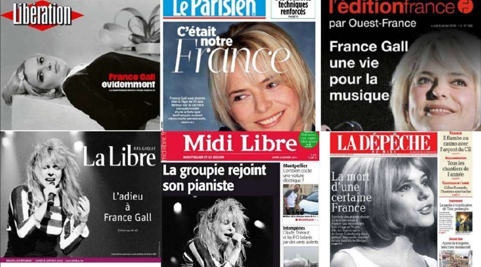 france gall annees 2000 page 2. Black Bedroom Furniture Sets. Home Design Ideas