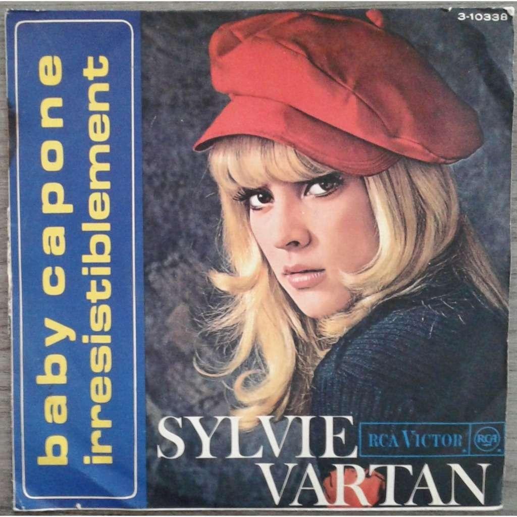 Sylvie Baby Capone